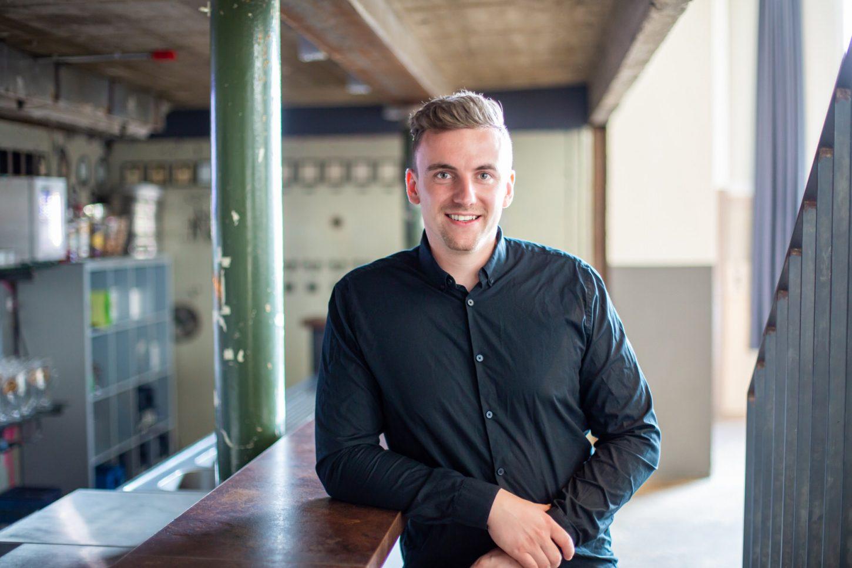 Markus Grein Catering Mitarbeiter